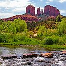 Red Rock Crossing, Sedona, Arizona, USA by TonyCrehan