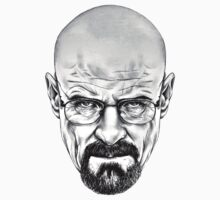 Walter White T-Shirt