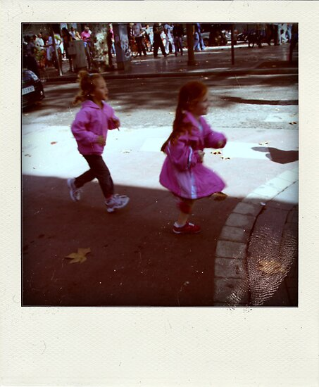 running by anastasia papadouli