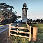 Table Cape lighthouse. Wynyard. by Esther's Art and Photography