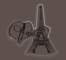 Paris Kids Clothes