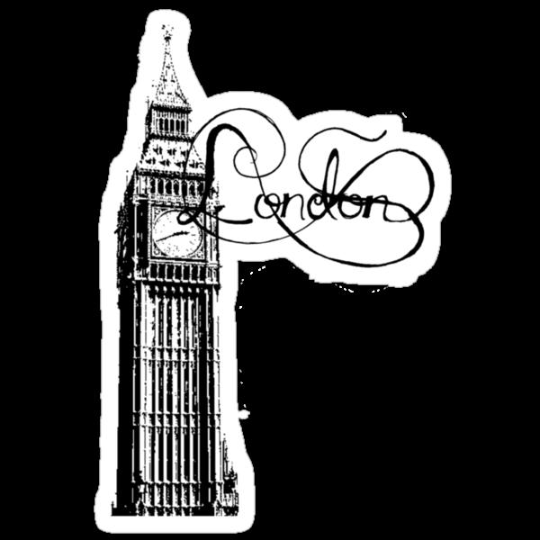 London by amina626