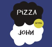 TFIOS - Pizza John DFTBA by Connie Yu