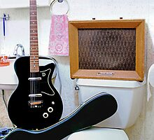 Always Sounds Better In Here... by Gene Walls