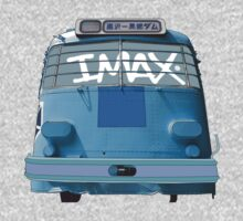 Bus Imax by jepramania