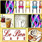 Le Bon cafe by DMEIERS