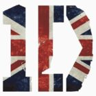 1D Union Jack by vitto00
