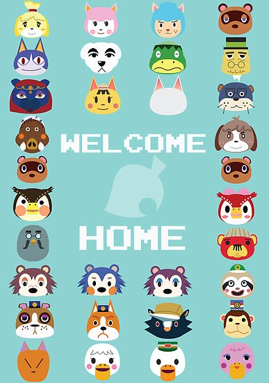 Welcome Home by espanameg