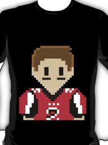 8Bit Matt Ryan 3nigma T-Shirt