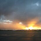 Sun Rays by GMNPhoto