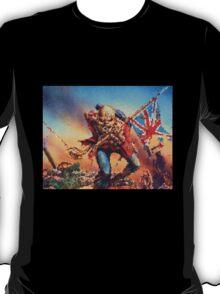 8bit Eddie T-Shirt