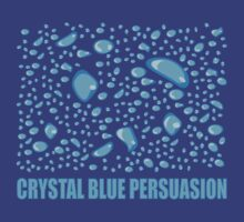 Crystal Blue Persuasion by slimmo