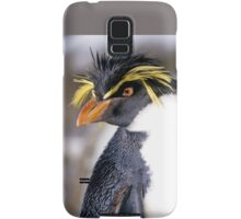 Rockhopper Penguin Samsung Galaxy Case/Skin