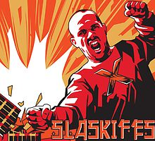 Slaskifest X by jeffbrowne