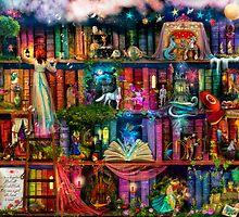 Whimsy Trove - Treasure Hunt by Aimee Stewart