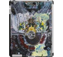 Out of the Ether iPad Case/Skin