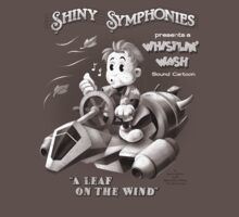 Shiny Symphonies: Whistlin' Wash by ianleino