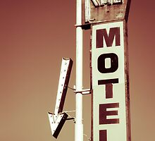 Ritz Motel by Jason Stabile