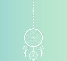 Dreamcatcher by Frikota