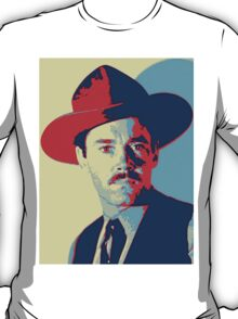 Henry Fonda in My Darling Clementine T-Shirt