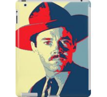 Henry Fonda in My Darling Clementine iPad Case/Skin