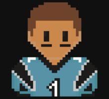 8Bit Cam NFL by CrissChords