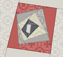 Abstract Geometric Rotation by perkinsdesigns