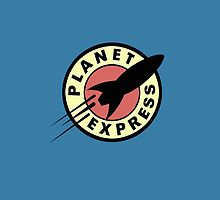 Planetside Express by jizzinmypants