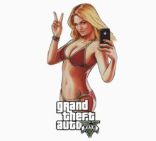 GTA 5 by jizzinmypants