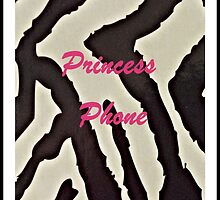 Princess Phone by tvlgoddess