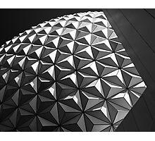 Angular Momentum Photographic Print