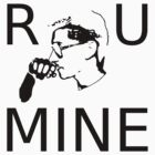 R U Mine (black) by ArcticAldun