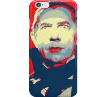 Bela Lugosi in Mark of the Vampire iPhone Case/Skin