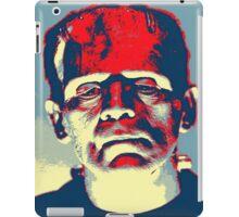 Boris Karloff in The Bride of Frankenstein iPad Case/Skin