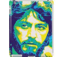 Al Pacino in Serpico iPad Case/Skin