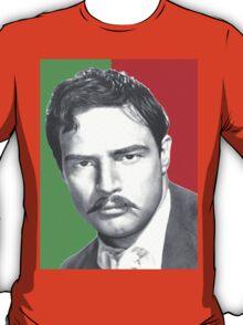 Marlon Brando in Viva Zapata! T-Shirt