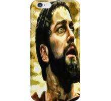 Leonidas iPhone Case/Skin