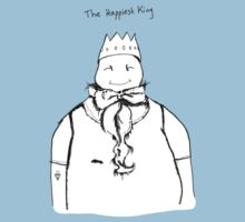 The Happiest King by jessiedean