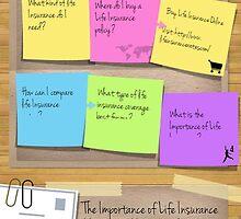 life insurance policies by darrylkbailey30