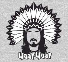Steve Aoki Headdress by Diwash