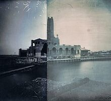 The Pumphouse, Asbury Park, NJ by Richard Ess-Wilkins
