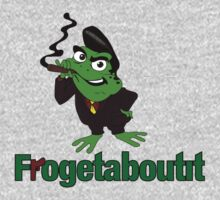 Frogetaboutit by innercoma