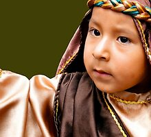 Cuenca Kids 317 by Al Bourassa