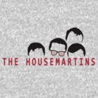 The Housemartins by Dream-life