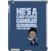 You'd Like Him (Star Wars) iPad Case/Skin
