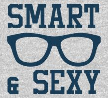 Smart and Sexy by Look Human