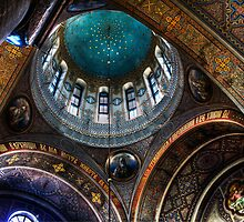 Russian Orthodox Cathedral by pixog