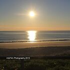 Tugun QLD Sunrise by RaiZdbyDINGOES