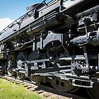 Big Boy - CB&Q 5629 by rjcolby