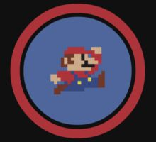 Icon:Mario by diggity